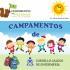 CAMPAMENTO DE VERANO 2018: Manzaneda estación de Montaña (Ourense) del 21 al 28 de JULIO