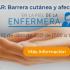 Inscríbete gratuitamente al Webinar: Barrera cutánea y afecciones de la piel
